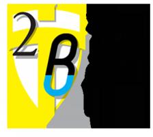 Логотип 2ТБанк