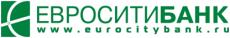Логотип ЕвроситиБанк