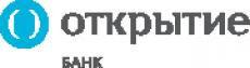 Логотип ФК Открытие