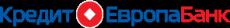 Логотип Кредит Европа