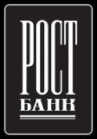 Логотип РОСТ Банк