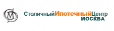 Логотип Столичный Ипотечный Центр
