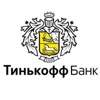 Логотип Тинькофф Банк