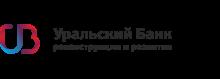 Логотип УБРиР