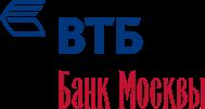 Логотип Банк Москвы