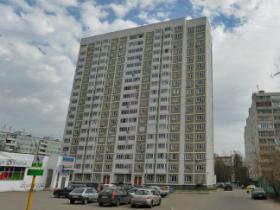"""Обложка объекта """"Ореховый проезд, вл. 41"""""""