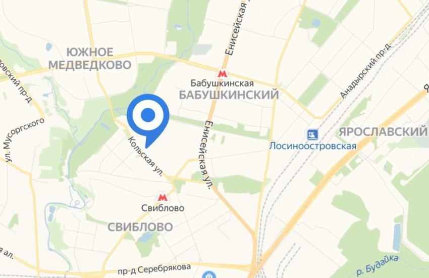 """Обложка объекта """"Кольская, вл. 8"""""""
