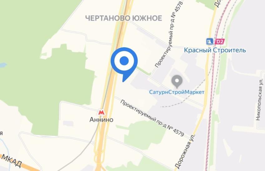 """Обложка объекта """"Родной город Аннино"""""""