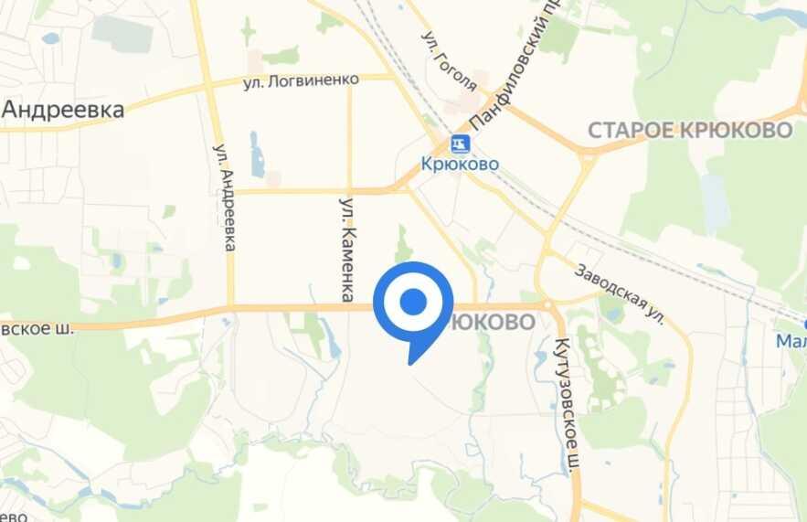 """Обложка объекта """"Жилой микрорайон 21 в Зеленограде"""""""