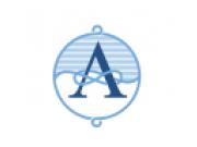 Логотип Адмирал Бич Отель