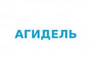 Логотип Агидель