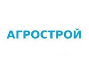 Логотип Агрострой