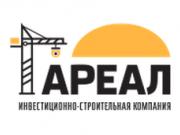 Логотип Ареал