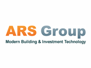 Логотип ARS Group