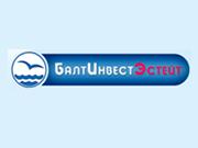 Логотип БалтИнвестЭстейт