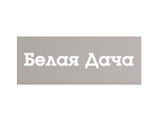 Логотип Белая Дача
