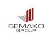 Логотип Бемако Групп