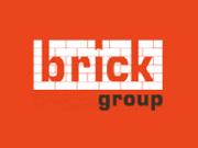 Логотип Брик