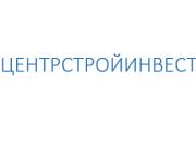 Логотип ЦентрСтройИнвест