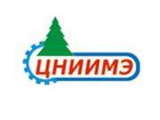 Логотип ЦНИИМЭ