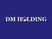 Логотип ДМ Холдинг