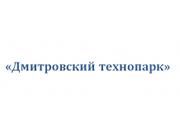 Логотип Дмитровский Технопарк