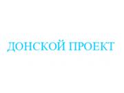 Логотип Донской проект