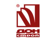 Логотип Донстрой