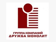 Логотип Дружба-Монолит