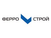 Логотип Ферро-Строй