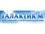 Логотип Галактик М