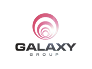 Логотип Galaxy Group