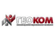 Логотип Геоком
