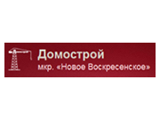 Логотип ГК Домострой