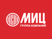 Логотип ГК МИЦ