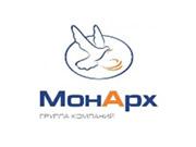 Логотип ГК МонАрх