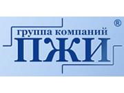 """Логотип ГК """"ПЖИ"""""""