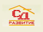 Логотип ГК Стройдом-Развитие