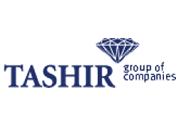 Логотип ГК Ташир