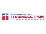 Логотип Главмосстрой
