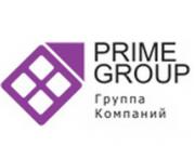 Логотип Группа Прайм