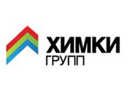 Логотип Химки Групп