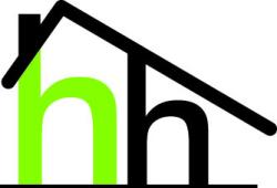 Логотип Hit House