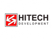 Логотип HITECH Development