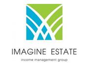 Логотип Imagine Estate