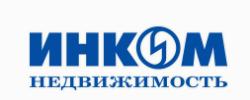 Логотип Инком-Недвижимость