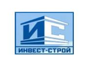 Логотип Инвестстрой