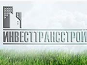 Логотип Инвесттрансстрой