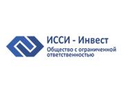 Логотип ИССИ-Инвест