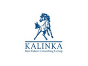 Логотип Kalinka Real Estate Consulting Group
